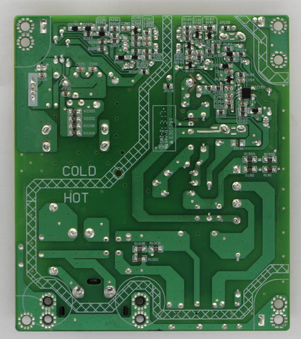 0500-0505-2050 - Power Supply Board - Vizio
