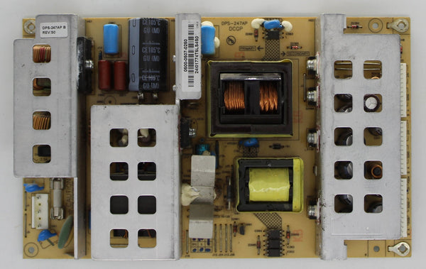 0500-0507-0250 - Power Supply Board - Vizio