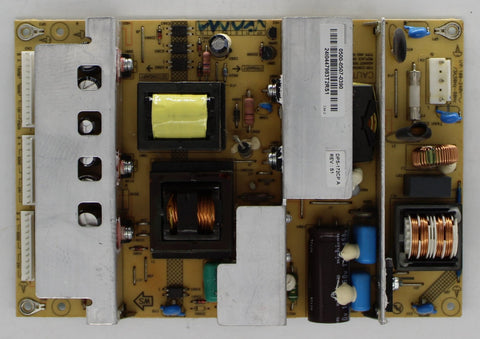 0500-0507-0390 - Power Supply Board - Vizio