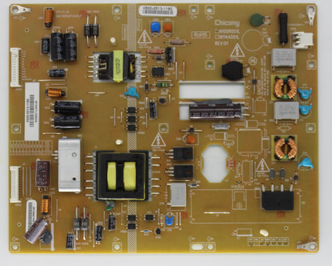 0500-0513-1160 - Power Supply Board - Vizio