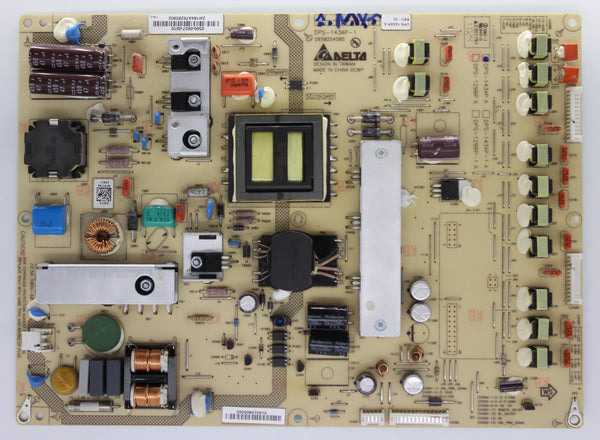 0500-0607-0010 - Power Supply Board - Vizio