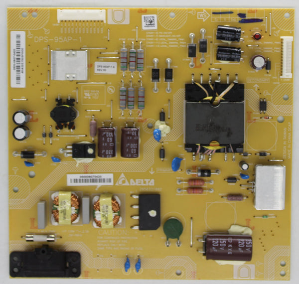 0500-0607-0420 - Power Supply Board - Vizio