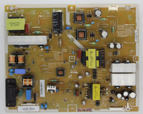 0500-0614-0300 - Power Supply Board - Vizio