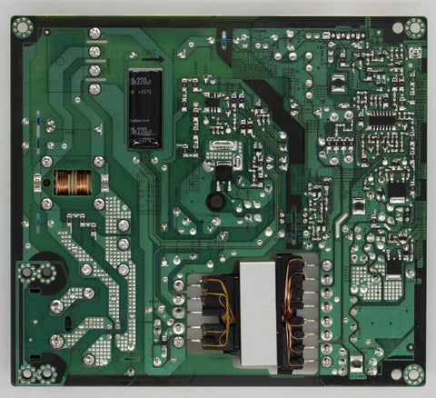 0500-0614-0410 - Power Supply Board - Vizio/jvc
