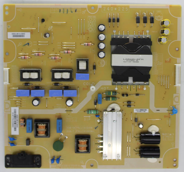 0500-0614-0940 - Power Supply Board - Vizio
