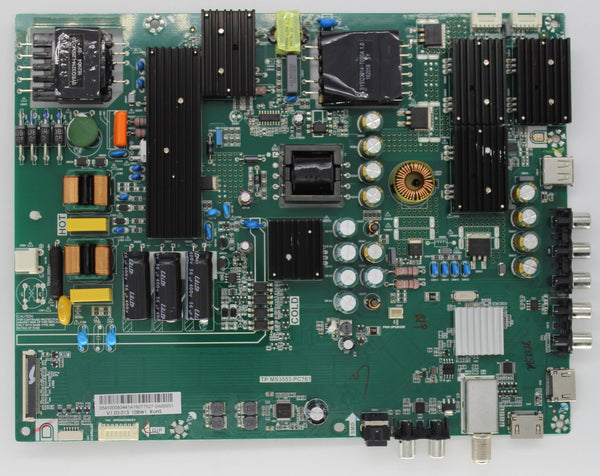 054.10008.044 - Main/power Board - Vizio