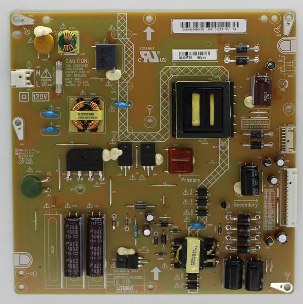 056.04094.6041 - Power Supply Board - Vizio