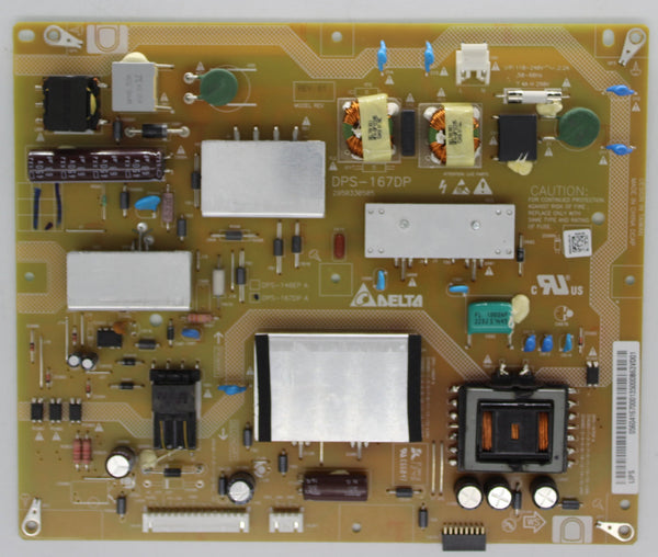056.04167.0001 - Power Supply Board - Vizio