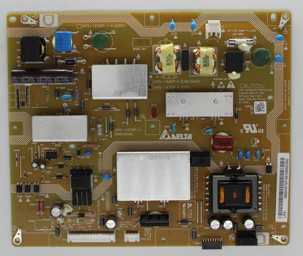 056.04167.1071 - Power Supply Board - Vizio