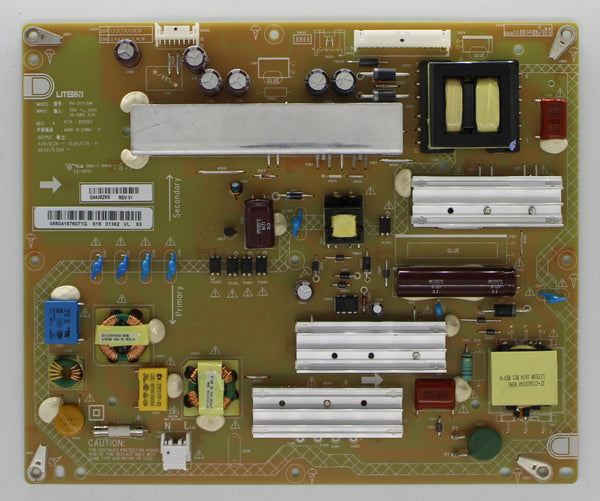 056.04167.g061 - Power Supply Board - Vizio