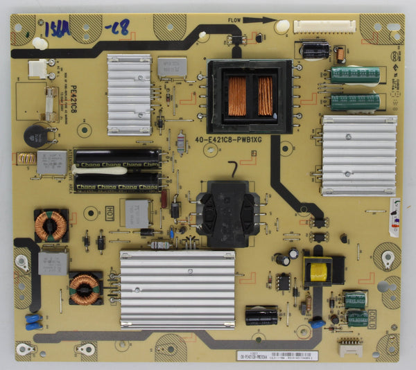 08-Pe421C8-Pw200Aa - Power Supply Board - Tcl