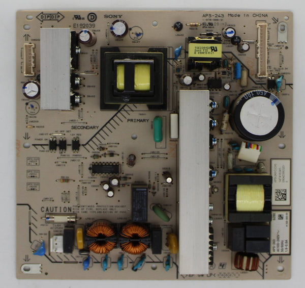 1-474-163-41 - Power Supply Board - Sony