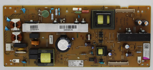1-474-310-11 - Power Supply Board - Sony
