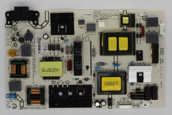 193507 - Power Supply Board - Sharp
