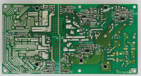 205-4E03 - Power Supply Boards - Curtis/proscan