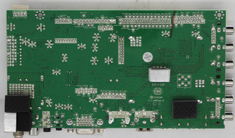 2D.52002.q36 - Main Board - Westinghouse
