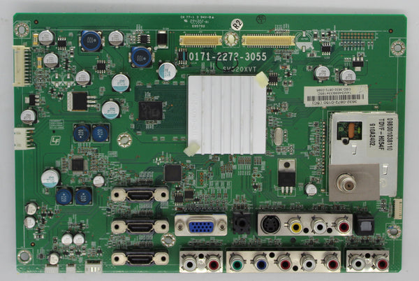 3632-0872-0150 - Main Board - Vizio