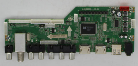 40Ge0010364-A1 - Main Board - Rca