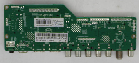 42Re01M3393Lna35-A2 - Main Board - Rca