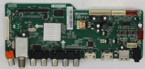 46Re010C878Lna0-C1 - Main Board - Rca