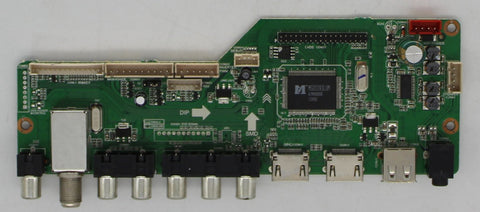 50Re01M3393Lna5-A1 - Main Board - Rca