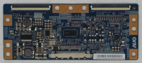 55.37T05.c92 - T-Con Boards - Element/vizio/westinghouse