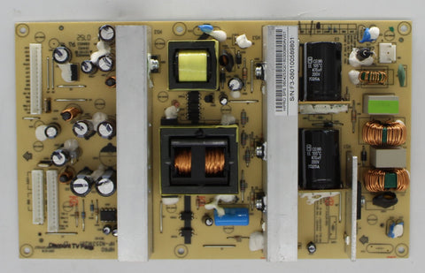 56.04253.q01 - Power Supply Board - Westinghouse
