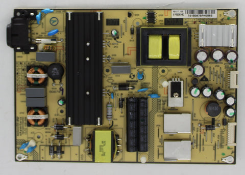 81-Pbe055-H11 - Power Supply Board - Tcl