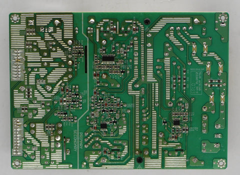 9Oc2120200 - Power Supply Board - View Sonic