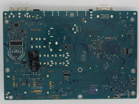 A-1727-312-A - Main Board - Sony