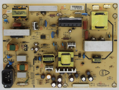 Adtv8Lccmaaf - Power Supply Board - Insignia