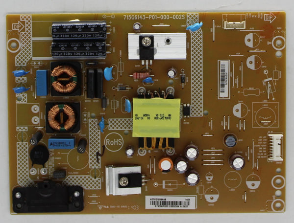 Adtvd1208Aa8 - Power Supply Board - Vizio