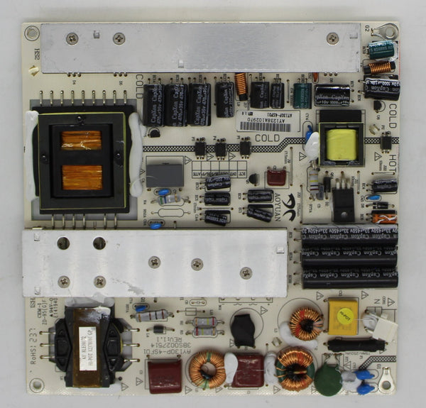 Ay130P-4Sf01 - Power Supply Board - Gpx