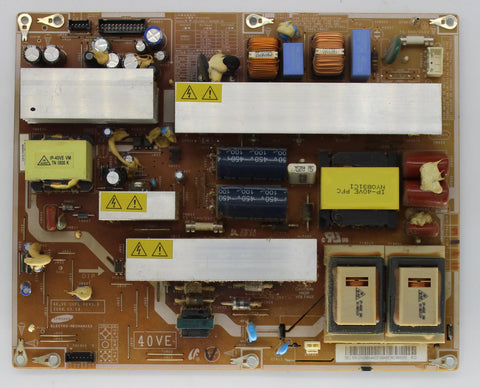 Bn44-00199A - Power Supply Board - Samsung