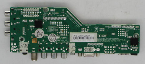 Cv3393Bl-D - Main Board - Gpx