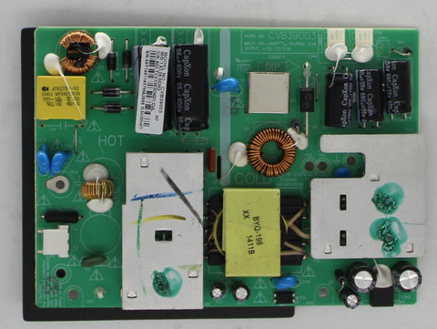 Cvb39003 - Power Supply Board - Gpx