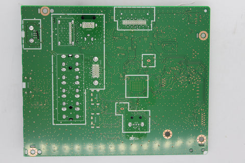 Dkeymg460Fm02 - Main Board - Sharp