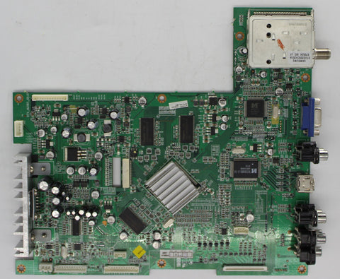 Dtv207A.pcb - Power Supply Board - Toshiba