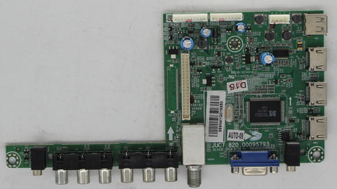 Juc7.820.00095793 - Main Board - Hitachi