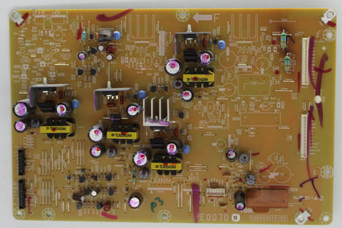 Pe0070B - Power Supply Board - Toshiba