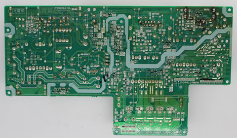 Pe0071E-1 - Power Supply Board - Toshiba