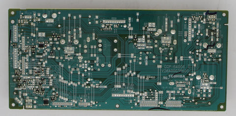 Pe0307E - Power Supply Board - Toshiba