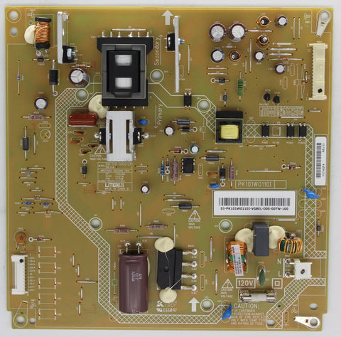 Pk101W0110I - Power Supply Board - Toshiba