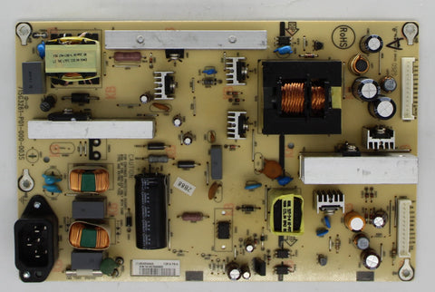 Pwtv82420Aa9 - Power Supply Board - Insignia