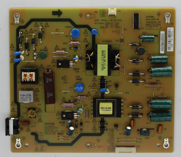 S40003 - Power Supply Board - Vizio