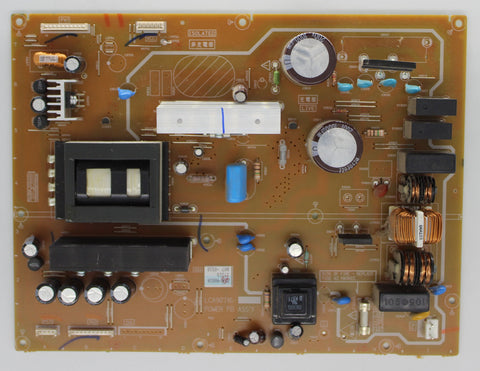 Sfn-9002A-M2 - Power Supply Board - Jvc