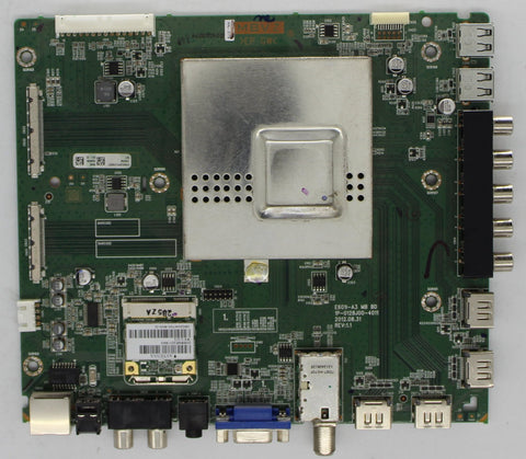 Y8385904S - Main Board - Vizio