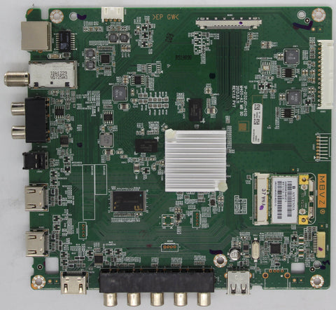 Y8386018S - Main Board - Vizio