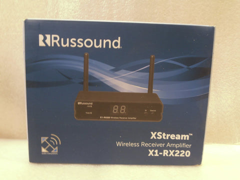 X1-Rx220 Wrls Receiveramp - Russound - Russound