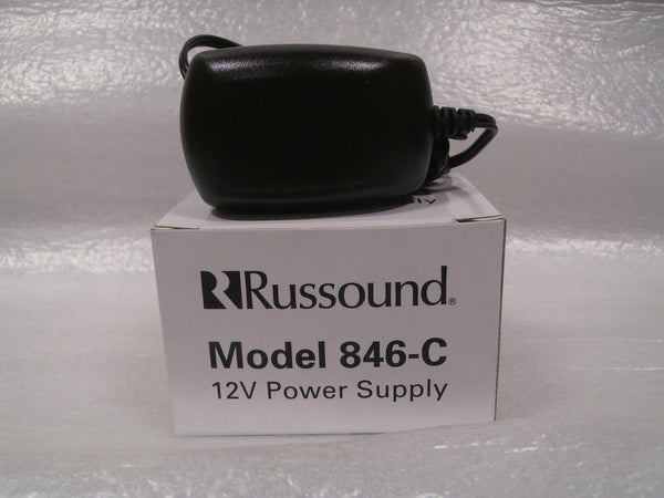 846C Ir Power Supply - Russound - Russound
